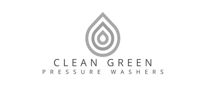 CLEAN GREEN PRESSURE WASHERS